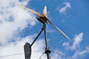 Homemade Wind Turbine – Net Zero Guide